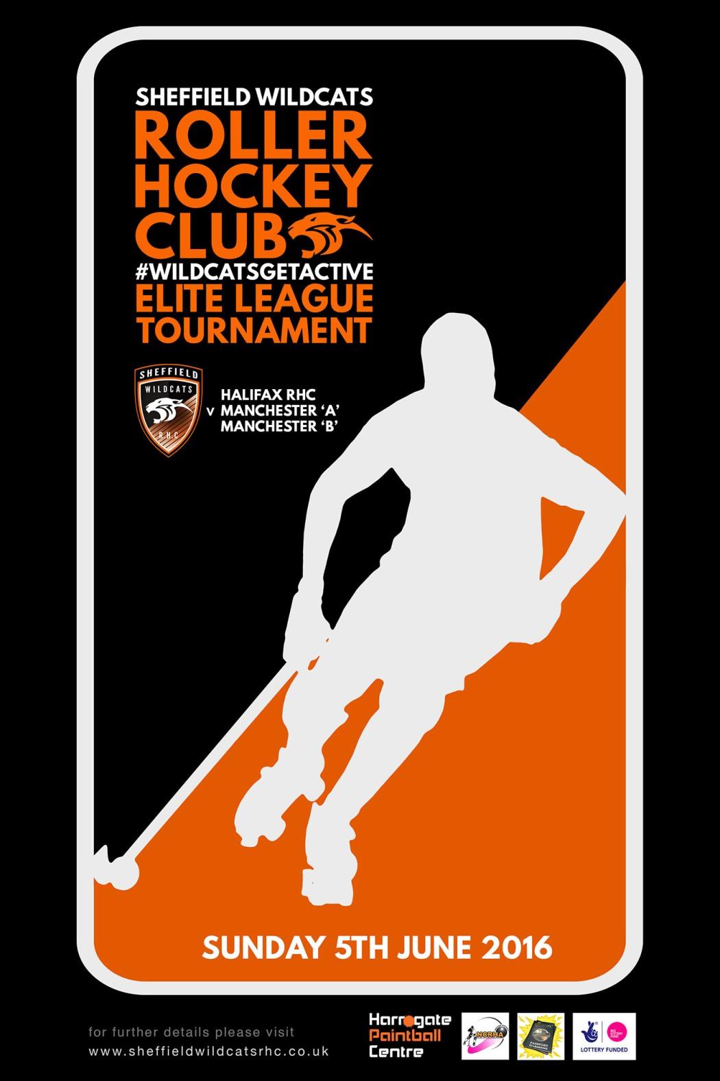 Elite League HOME poster 2