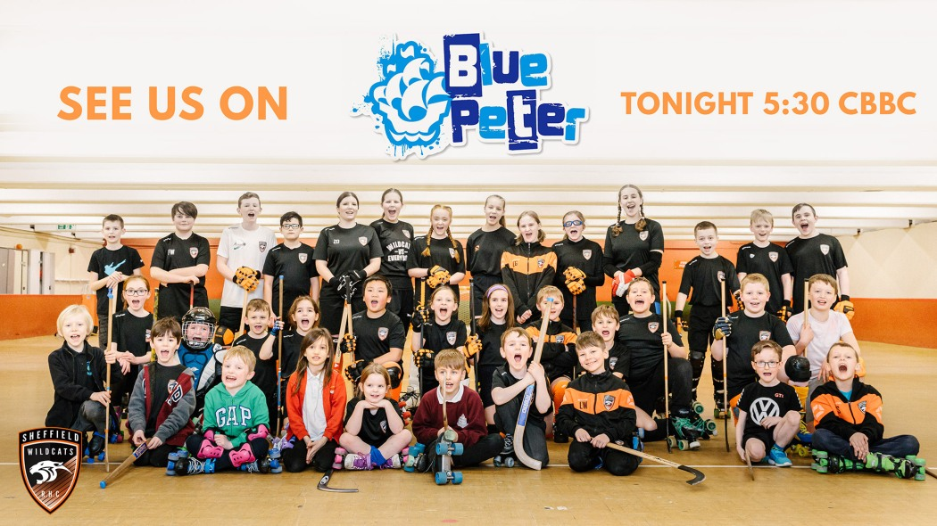 WILDCATS-BLUE PETER-TONIGHT-WEB